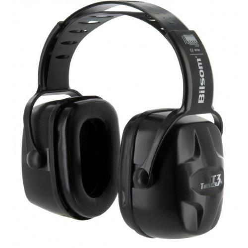 Casque Antibruit Haute Performance 35 dB (Norme EN 352-1)