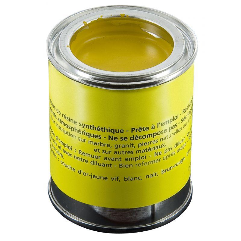 Pot de Mixion Peinture Séchage Rapide 105 ml