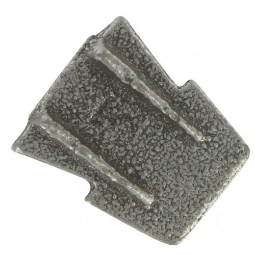 Accessoires pour Manches (Coin d'Emmanchement Métal)
