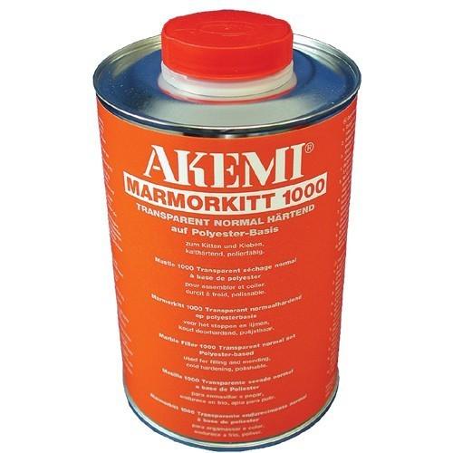 Mastic AKEMI Liquide Transparent 1 Kg