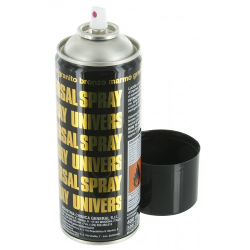 Spray Autoluisant 400 ml GENERAL
