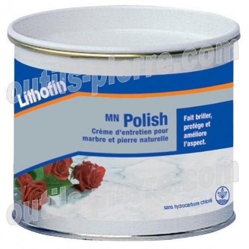 Polish Crême Lustre Plan 500 Ml MN LITHOFIN