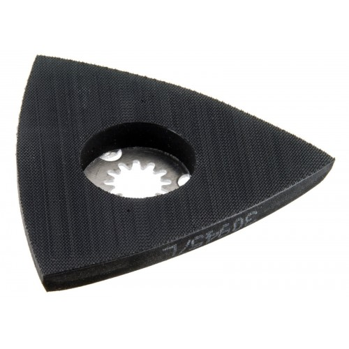 Patin Support Triangulaire Auto-Agrippant
