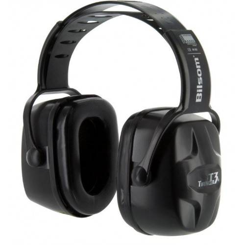 Casque Antibruit Haute Performance 35 dB (Norme EN 352-1)