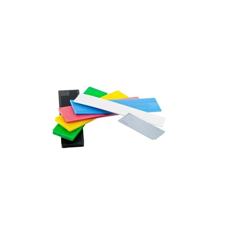 Cales PVC (Les 100)