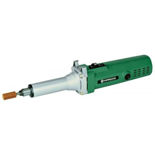 Meuleuse Droite Hitachi GP3V 760 W Ø25mm Pince 6 mm 6 Vitesses
