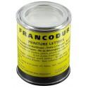 Pot de Mixtion Peinture Séchage Rapide 105 ml