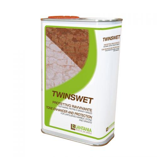 Effet Mouillé TWINSWET LANTANIA 1 L