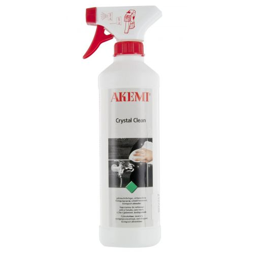 Crystal Clean AKEMI Spray 500 ml