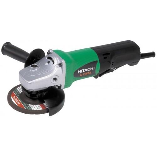 Meuleuse Hitachi G13SE2 1200W Ø125 mm